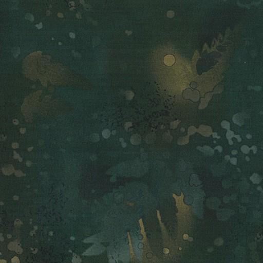 Fossil Fern - Blackwatch Green 528-52