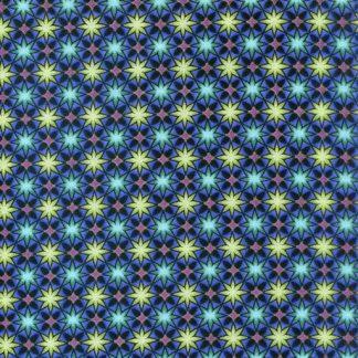 Mystique Stars - Blue 42944M-1