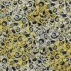 Mystique Swirls - Gold 42945M-5