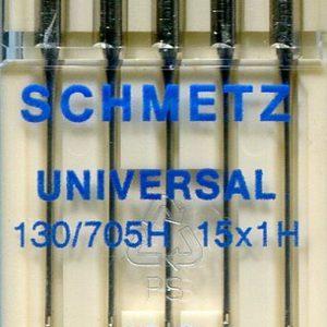 Schmetz Universal Machine Needles 60 / 8