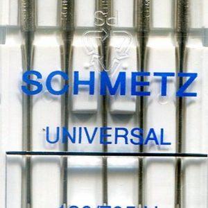 Schmetz Universal Machine Needles 70 / 10