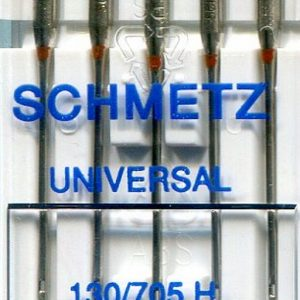 Schmetz Universal Machine Needles 80 / 12