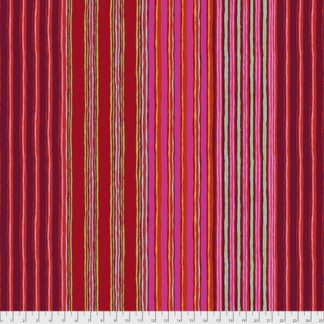 Regimental Stripe PWGP163-RED