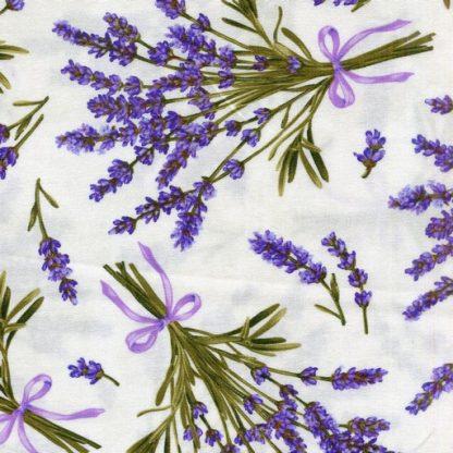 Lavender Market 2 - Ivory 20289-11