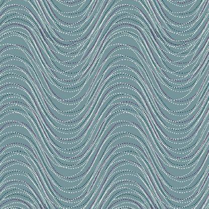 Wind Wave - Seafoam 8728P-54