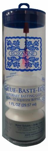 Roxanne Glue-Baste-It Ez-Squeezie Bottle
