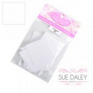 """1 ½"""" Square Papers (50 per packet)"""