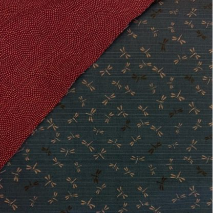 Traditional Japanese - Double Sided 88235-2-4