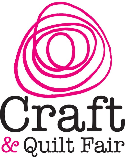 Craft & Quilt Fair Logo
