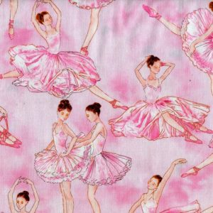 Ballerina – Pink  5163-01