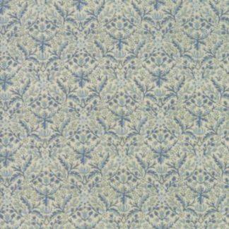 Morris Holiday - Linen Indigo 7314-13M