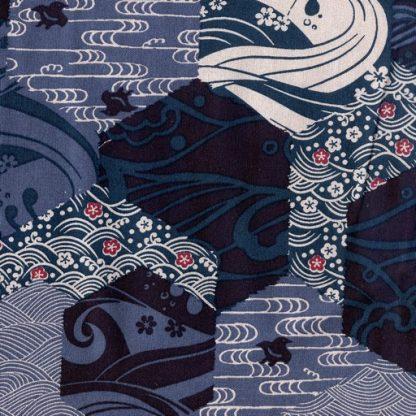 Kokkai - Indigo 69220-1