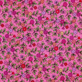 Shop Hop - Pink 8667-22