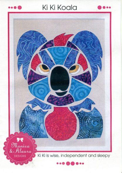 Ki Ki Koala Pattern