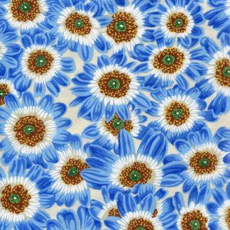 Cineraria PWSL007-Blue