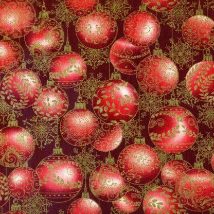 A Festive Season - Red 2647-10