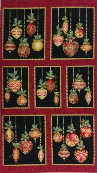 A Festive Season Panel