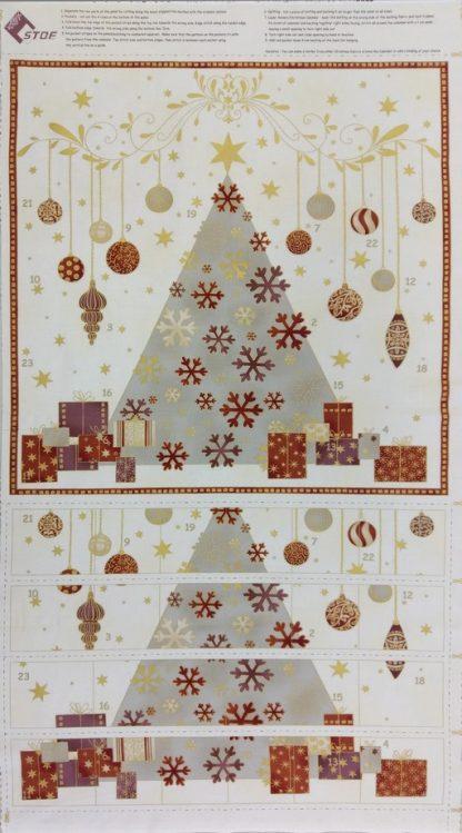 Brilliant Christmas Panel