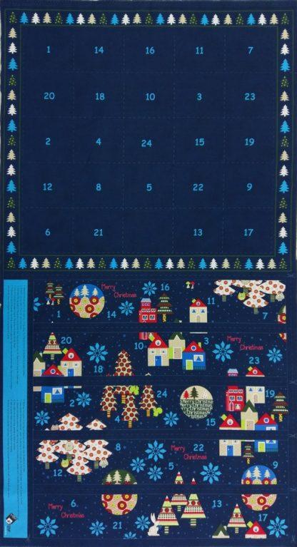 Enchanted Forest Advent Calendar
