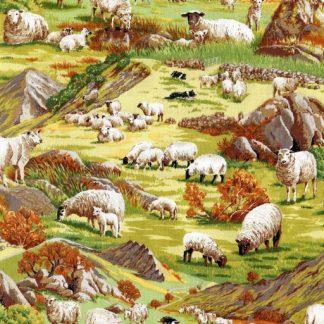 Sheep 89310-104