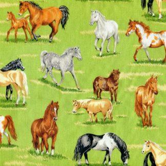 Horses 89310-105