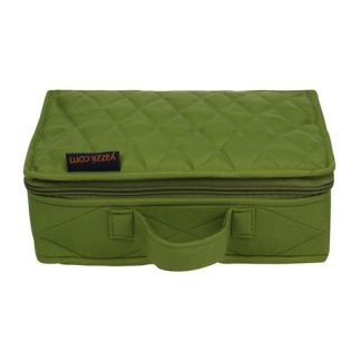 Mini Organizer - Large (Green)
