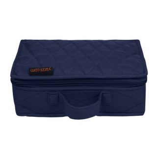 Mini Organizer - Large (Navy)