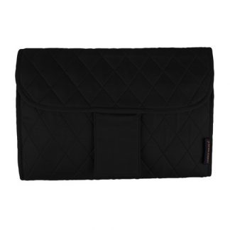 Trifold Craft Project Case (Black)