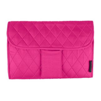 Trifold Craft Project Case (Fuchsia)