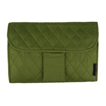 Trifold Craft Project Case (Green)