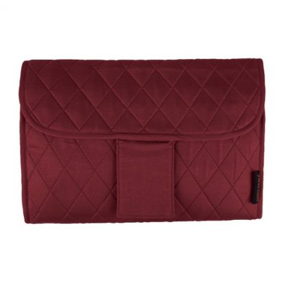 Trifold Craft Project Case (Maroon)