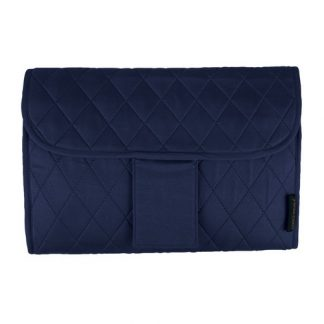 Trifold Craft Project Case (Navy)