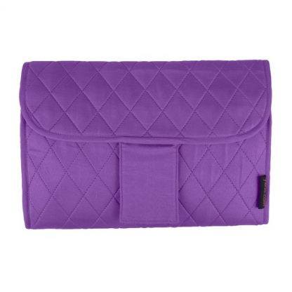 Trifold Craft Project Case (Purple)