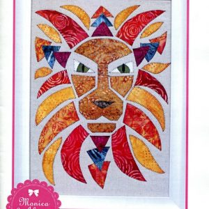 Loki Lion Pattern