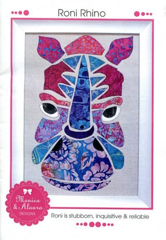 Roni Rhino Pattern
