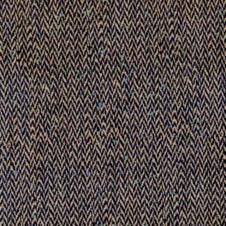 Brunswick Weave - Blue