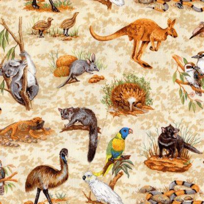 Wildlife - Natural 11700-101