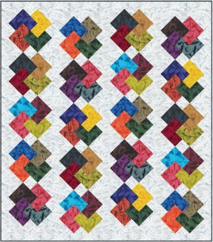 Crown Jewels by Heidi Pridemore - Free Pattern