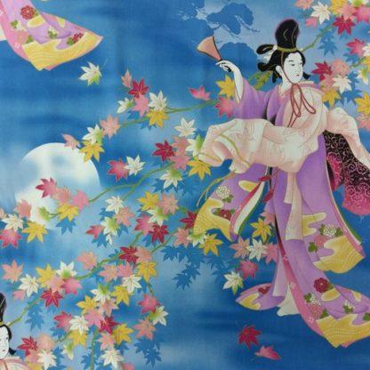 Nobu Fujiyama NOBU-09-BLUE