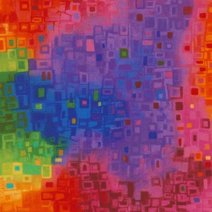 Abstract Geo 6555-Bright