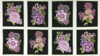 Avery Hill Panel - Blossom