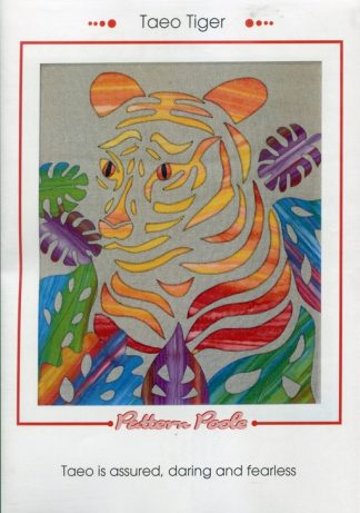 Taeo Tiger Pattern