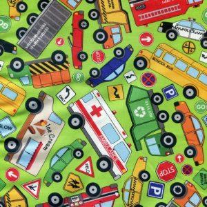Connector Playmats – Green 21138-72