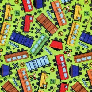 Connector Playmats – Green 21141-72