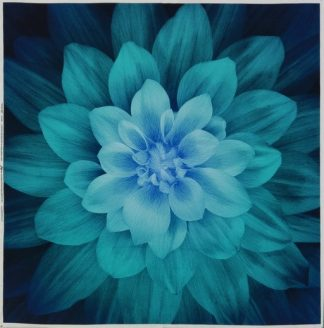 Dream Big Panel P4389-21-Teal