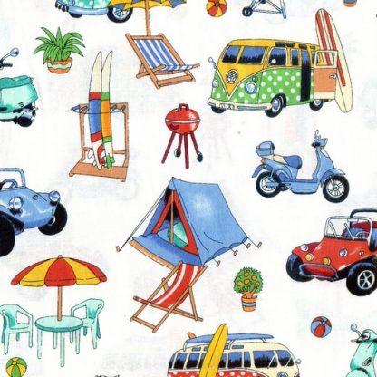 Getaway Beachside 89510-102
