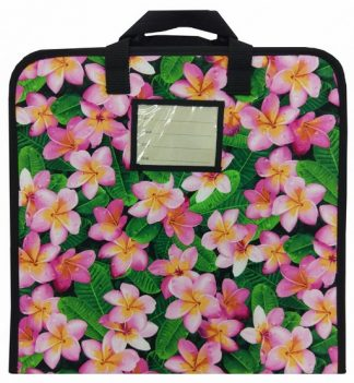 Project Travel Case - Frangipani
