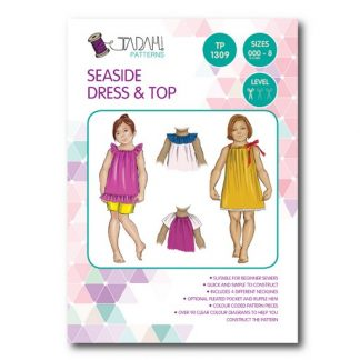 Seaside Dress & Top Pattern
