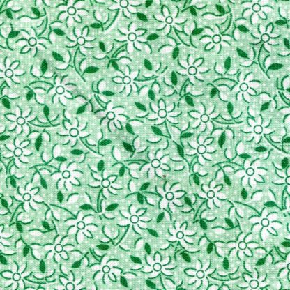 Nana Mae - Pale Green 6718-66