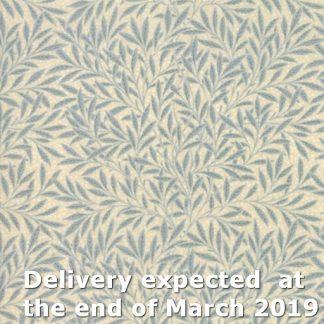 Morris Garden - Porcelain Blue 7336-14